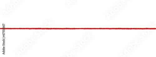 Fotografia, Obraz wool string knitting