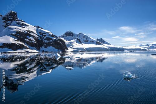 Fotografia Antarctica Landscape-8