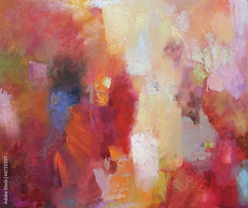 malerei textur abstrakt #67553011