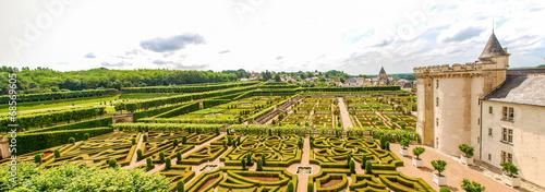 Château et jardins de Villandry #68569605