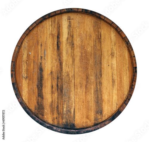 Photo Barrel