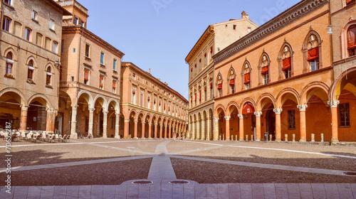 Photo Bologna Italy