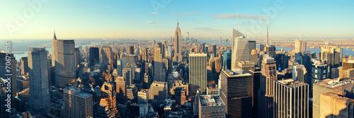 New York City skyscrapers #70679616