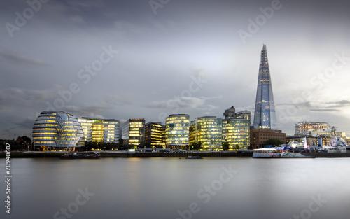 City of London Skyline #70940602