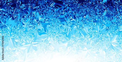 Valokuva Ice background