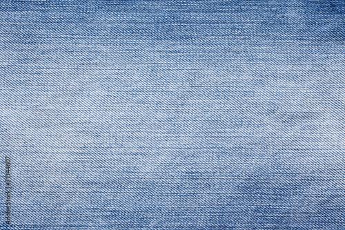 Canvas Print ジーンズの布