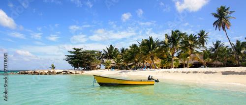 Photo République Dominicaine - Bayahibe