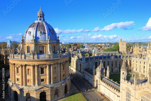 Fotografia Oxford