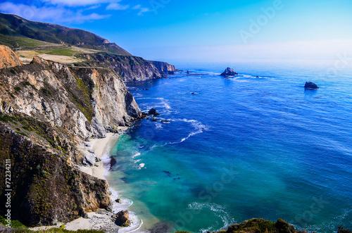 Fényképezés california coast