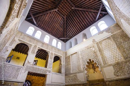 Cordoba Synagogue in Cordoba, Spain Fototapeta
