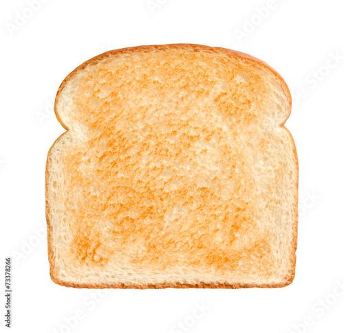 Платно Bread Slice Lightly Toasted