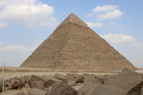 Great Pyramid of Egypt #74784848