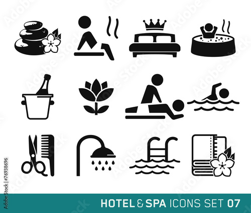 Hotel and Travel #76938696
