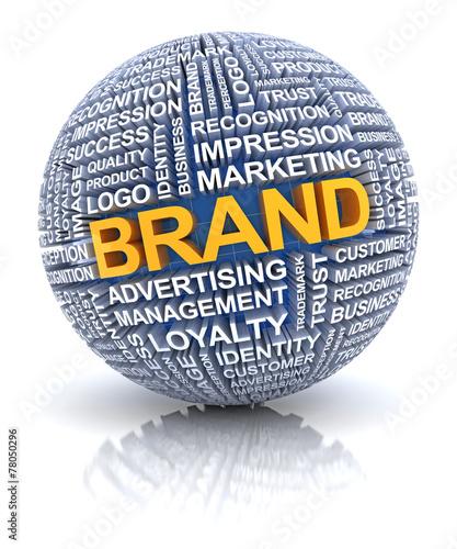 Branding concept #78050296