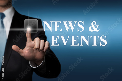 touchscreen - news and events #78111252
