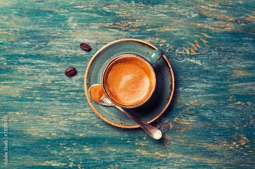 Платно Espresso