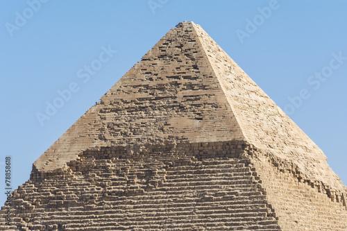 Pyramid of Khafre, Giza (Egypt) #78858618