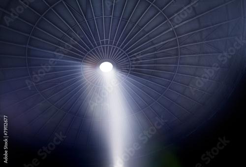 Fotografie, Obraz Sci-fi