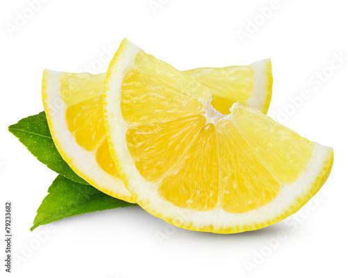 Obraz na plátně lemon