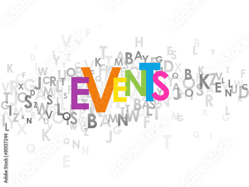 EVENTS (calendar coming up corporate) #80137244