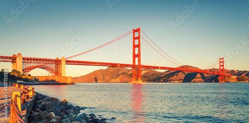 Golden Gate Bridge #80715053