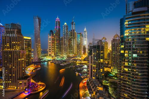 Dubai Marina. UAE #81226832