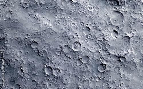 Valokuvatapetti Moon surface