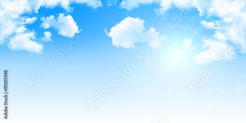 空 風景 背景