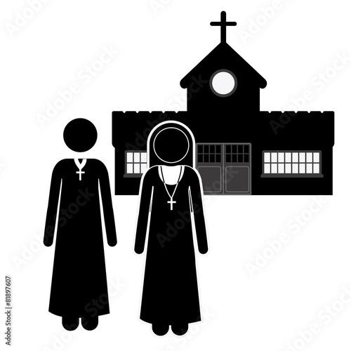 Church design #81897607
