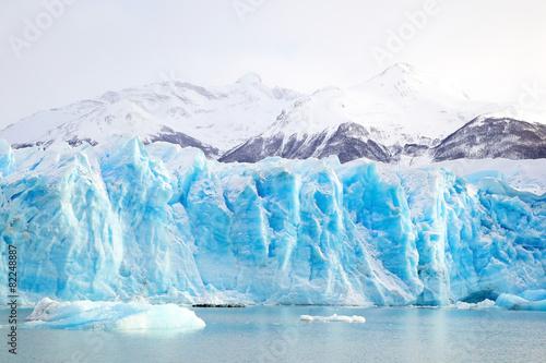 Fotografia Perito Moreno Glacier