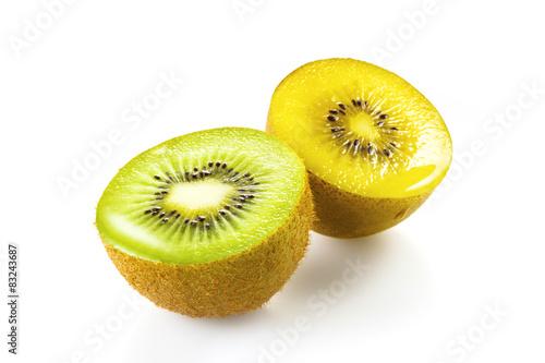 キウイフルーツ Kiwi fruit