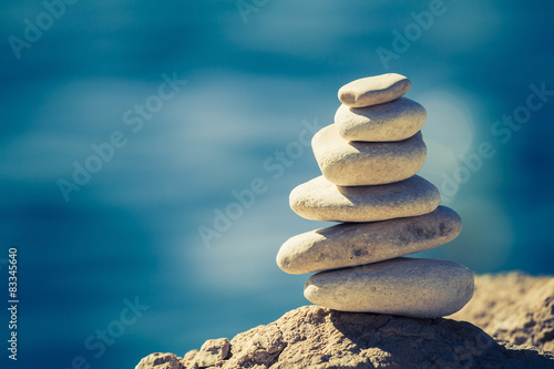 Fotografija Balance spa wellness concept