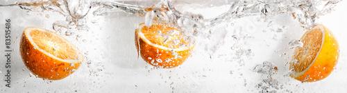 Naranjas  #83515486