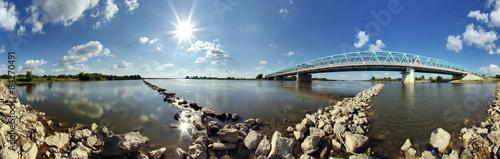 Most na Wiśle - Nagnajów | Polska
