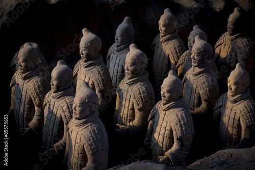 Photo Terracotta warriors 1