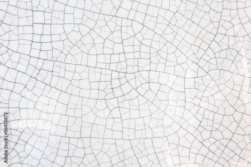 Fényképezés cracked texture of old ceramic pottery
