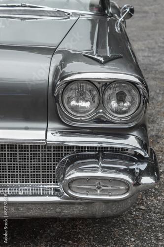 Fototapeta US-Cars