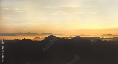mountain shadows #88644444