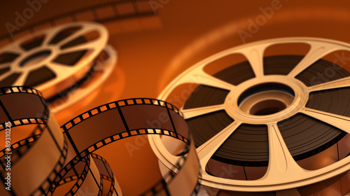 reel with tape #89310225