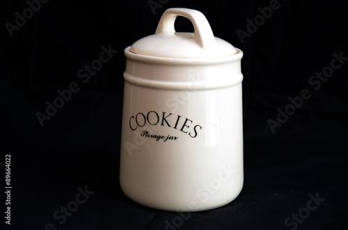 Cookie Jar Fototapeta