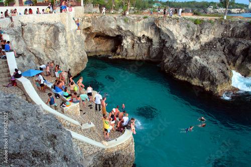 Photo Negril, Jamaica..