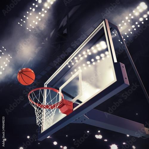 Photo Basket match