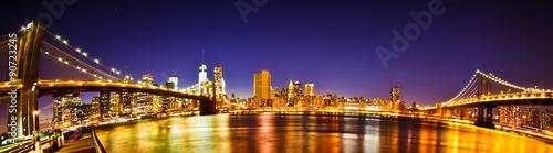 Lower Manhattan #90723245