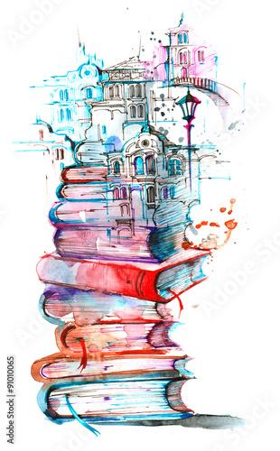 reading city