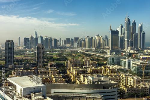 Downtown Dubai #92187630