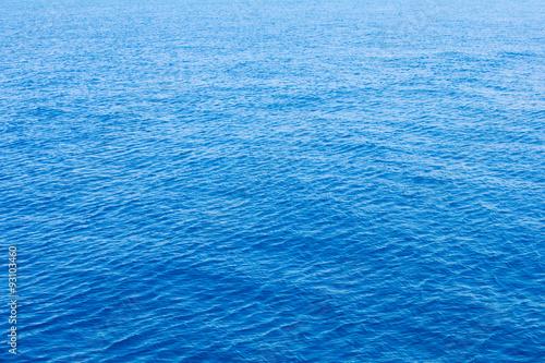 Fototapeta sea waves