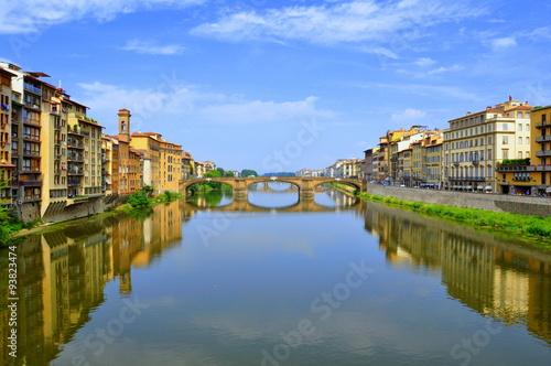 Fototapeta premium Florencja   Włochy