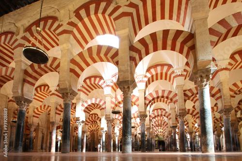 Mosque Cathedral of Cordoba / Mezquita de Córdoba (Spain)
