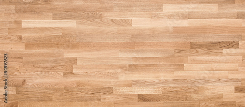 Fotografia Wood background texture parquet laminate