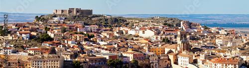 Chinchilla de Monte-Aragon. Albacete, Spain